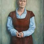 Portrait einer Lehrerin