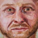 Benjamin (Detail)